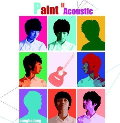 Paint It Acoustic
